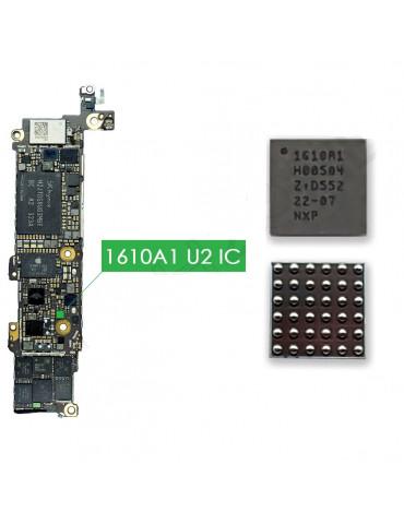 IC RICARICA USB BIT NUMBER...