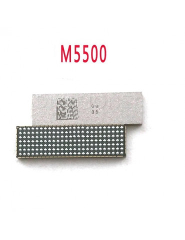 IC TOUCH CHIP M5500...