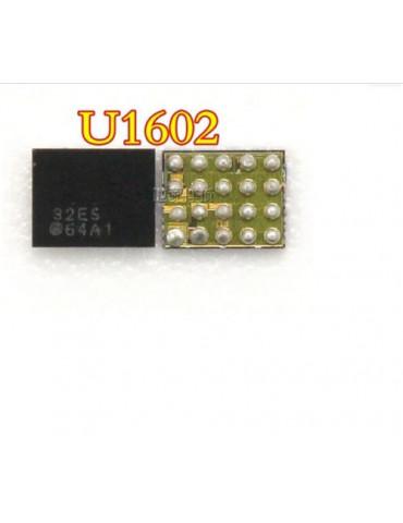 IC U1501 CONTROLLO LCD...