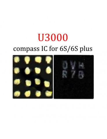 IC U3000 COMPASS SENSOR...