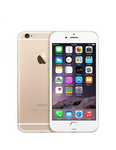 IPHONE 6 GOLD 64GB HSO GRADO C