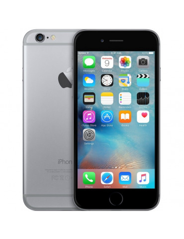 IPHONE 6 SPACE GRAY 64GB...