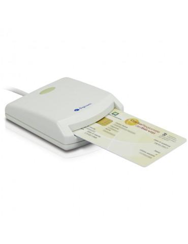 Lettore di Smart Card USB...