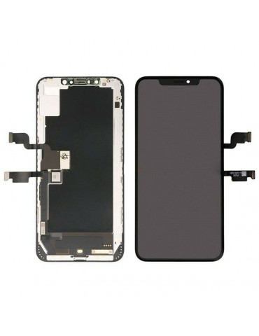 VETRO TOUCH + LCD DISPLAY...