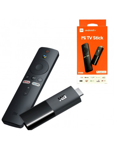 XIAOMI MI TV STICK...
